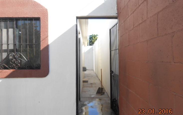 Foto de casa en venta en  , ?lamos country, ahome, sinaloa, 1858440 No. 11