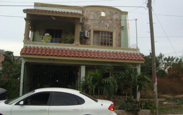 Foto de casa en venta en, álamos i, ahome, sinaloa, 1858450 no 01