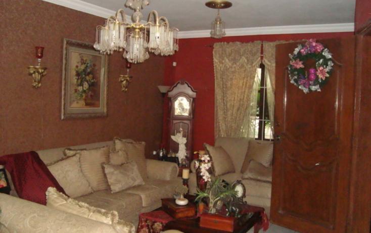 Foto de casa en venta en  , álamos i, ahome, sinaloa, 1858450 No. 02