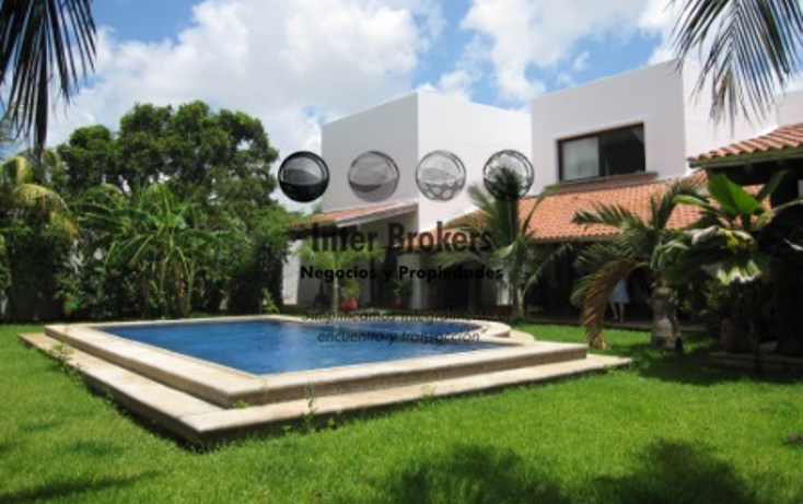 Foto de casa en venta en  , álamos i, benito juárez, quintana roo, 1043811 No. 04