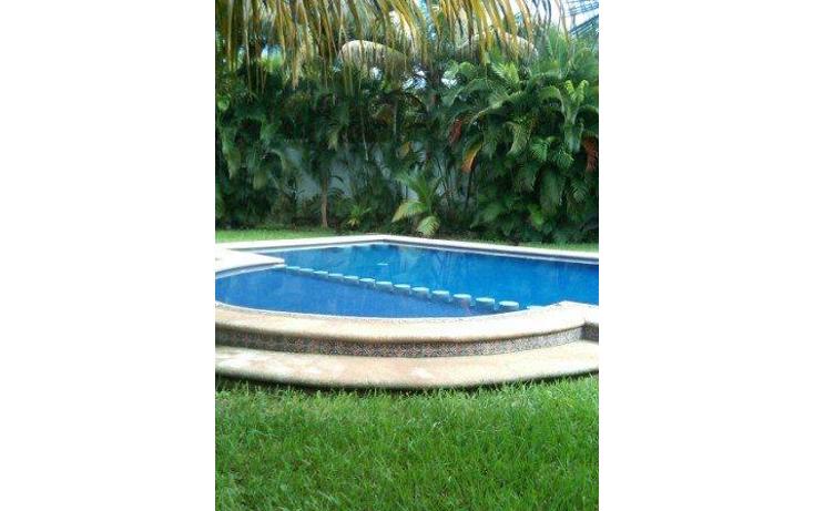 Foto de casa en venta en  , álamos i, benito juárez, quintana roo, 1043811 No. 09