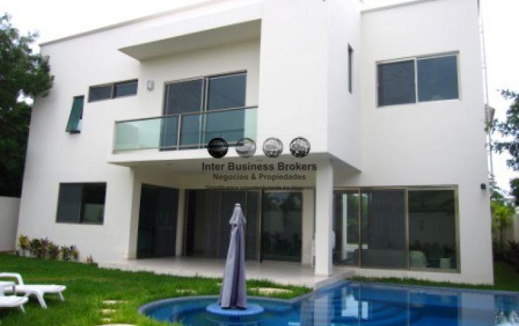 Foto de casa en condominio en venta en, álamos i, benito juárez, quintana roo, 1043813 no 01