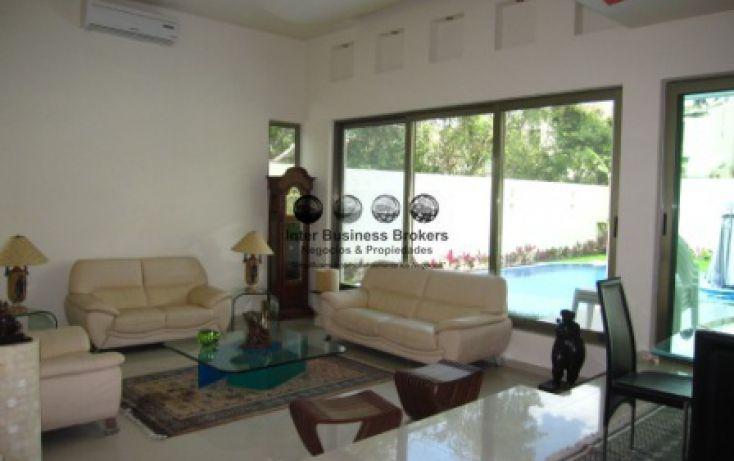 Foto de casa en condominio en venta en, álamos i, benito juárez, quintana roo, 1043813 no 02