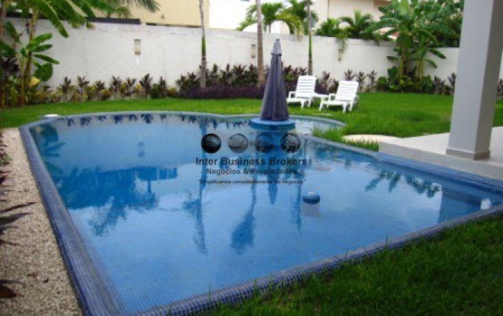 Foto de casa en condominio en venta en, álamos i, benito juárez, quintana roo, 1043813 no 15