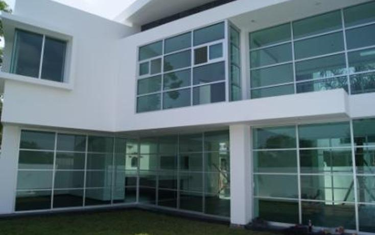Foto de casa en venta en  , álamos i, benito juárez, quintana roo, 1043829 No. 21