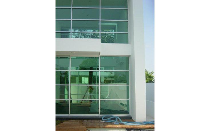 Foto de casa en venta en  , álamos i, benito juárez, quintana roo, 1043829 No. 35