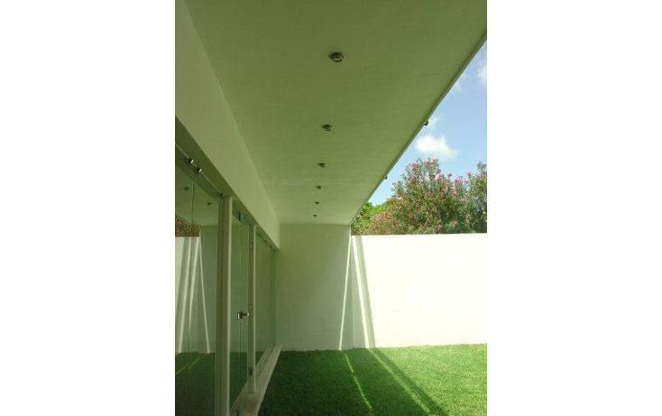 Foto de casa en venta en  , ?lamos i, benito ju?rez, quintana roo, 1061391 No. 16