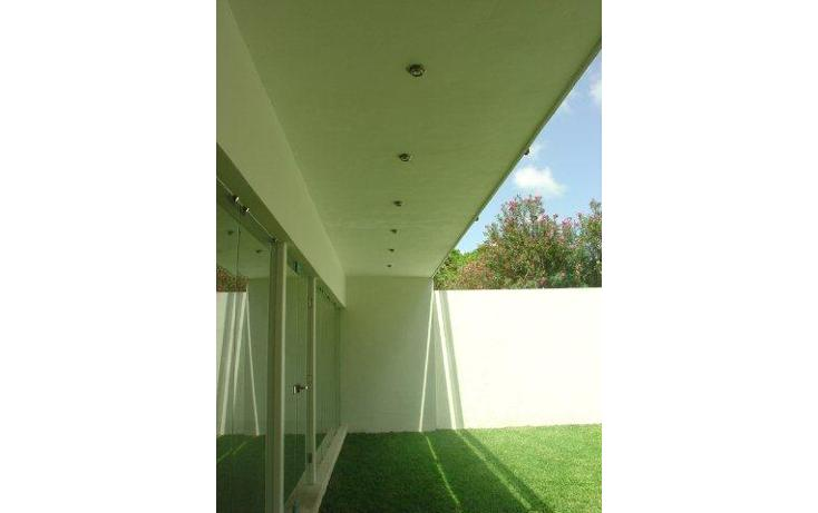 Foto de casa en venta en  , álamos i, benito juárez, quintana roo, 1061391 No. 16