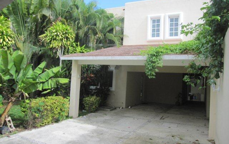 Foto de casa en venta en  , álamos i, benito juárez, quintana roo, 1062679 No. 02