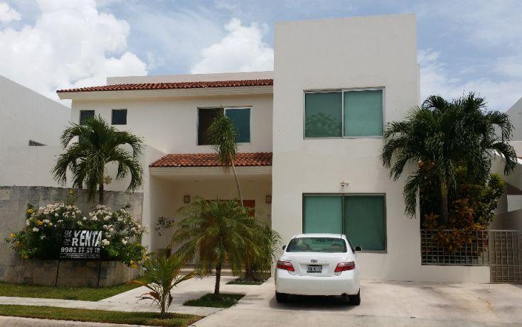 Foto de casa en venta en, álamos i, benito juárez, quintana roo, 1071027 no 01
