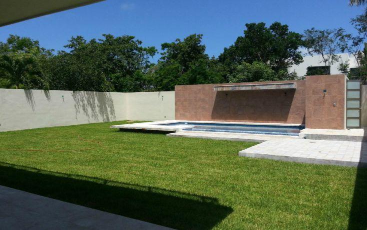 Foto de casa en condominio en renta en, álamos i, benito juárez, quintana roo, 1107807 no 09