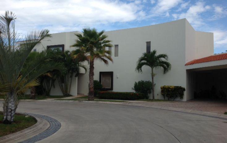 Foto de casa en condominio en venta en, álamos i, benito juárez, quintana roo, 1117567 no 01