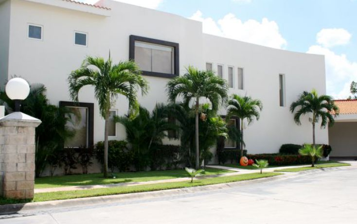 Foto de casa en condominio en venta en, álamos i, benito juárez, quintana roo, 1117567 no 03