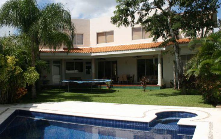 Foto de casa en condominio en venta en, álamos i, benito juárez, quintana roo, 1117567 no 04