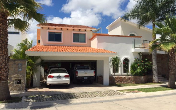 Foto de casa en venta en, álamos i, benito juárez, quintana roo, 1120685 no 01
