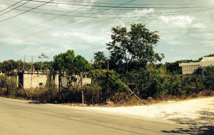 Foto de terreno habitacional en venta en, álamos i, benito juárez, quintana roo, 1120945 no 03