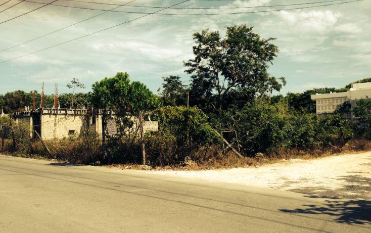 Foto de terreno habitacional en venta en, álamos i, benito juárez, quintana roo, 1120945 no 04