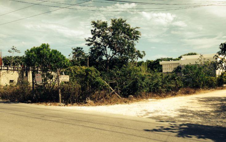 Foto de terreno habitacional en venta en, álamos i, benito juárez, quintana roo, 1120945 no 05