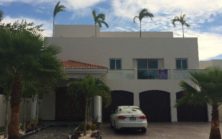 Foto de casa en venta en, álamos i, benito juárez, quintana roo, 1122655 no 01