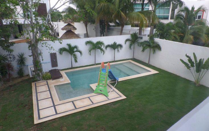 Foto de casa en condominio en venta en, álamos i, benito juárez, quintana roo, 1127683 no 11