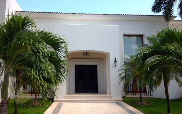 Foto de casa en condominio en venta en, álamos i, benito juárez, quintana roo, 1140567 no 01