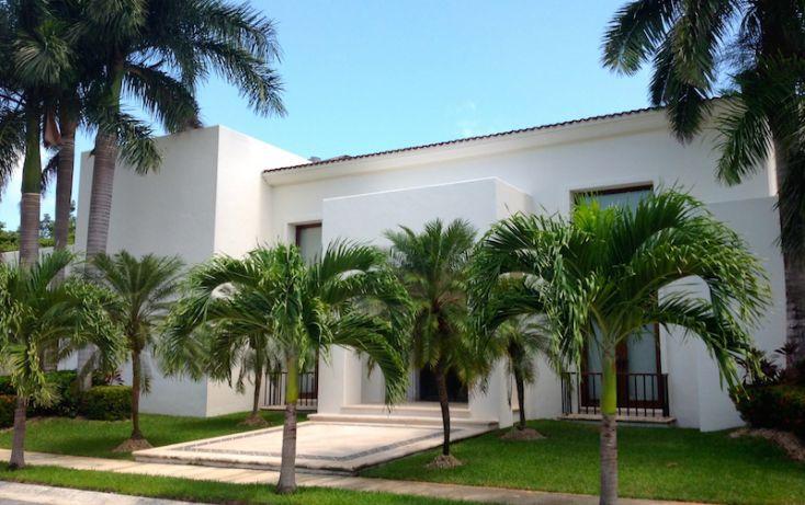 Foto de casa en condominio en venta en, álamos i, benito juárez, quintana roo, 1140567 no 02