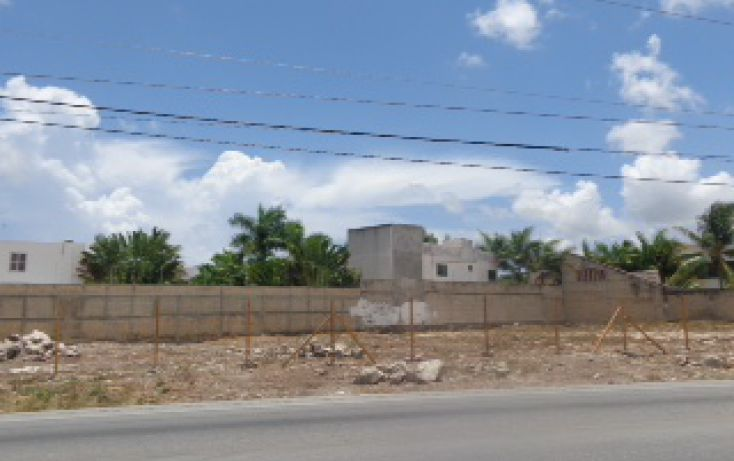 Foto de terreno comercial en renta en, álamos i, benito juárez, quintana roo, 1142933 no 01
