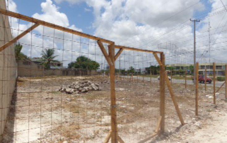 Foto de terreno comercial en renta en, álamos i, benito juárez, quintana roo, 1142933 no 02