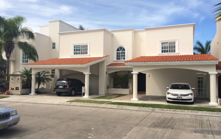 Foto de casa en renta en, álamos i, benito juárez, quintana roo, 1183657 no 01