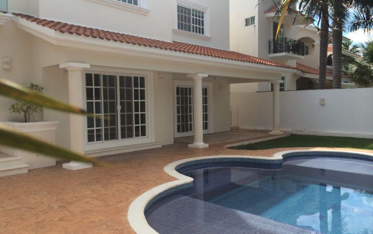 Foto de casa en renta en, álamos i, benito juárez, quintana roo, 1183657 no 11