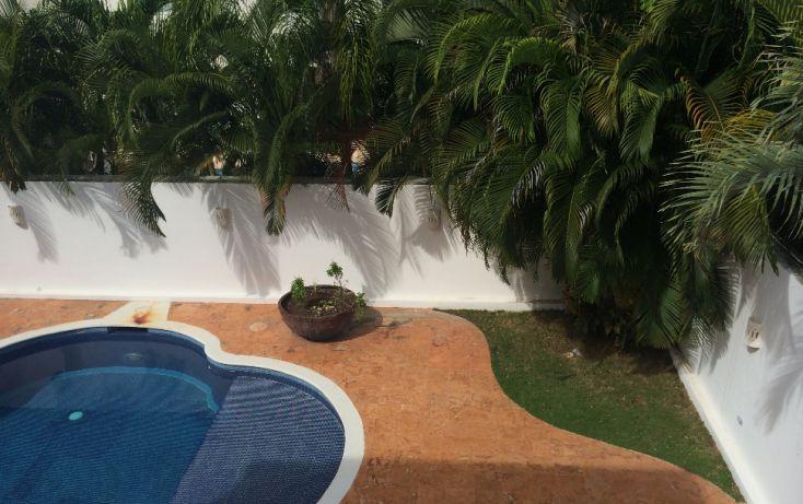 Foto de casa en renta en, álamos i, benito juárez, quintana roo, 1183657 no 37