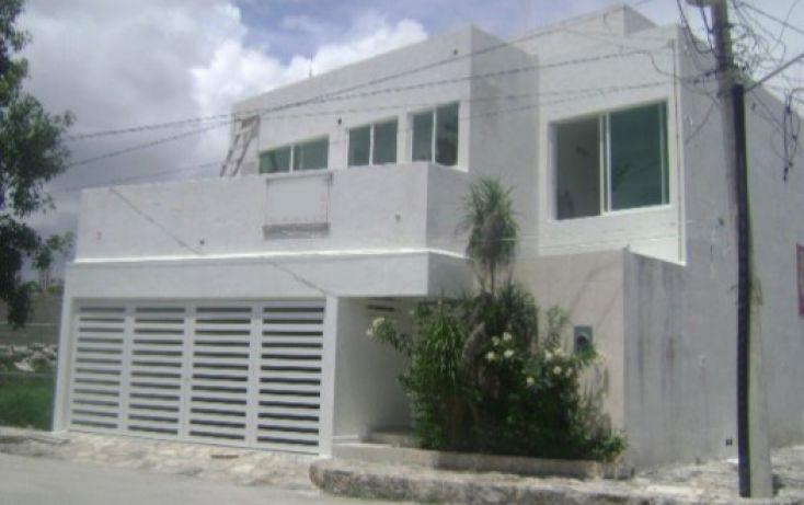 Foto de casa en venta en, álamos i, benito juárez, quintana roo, 1203641 no 02