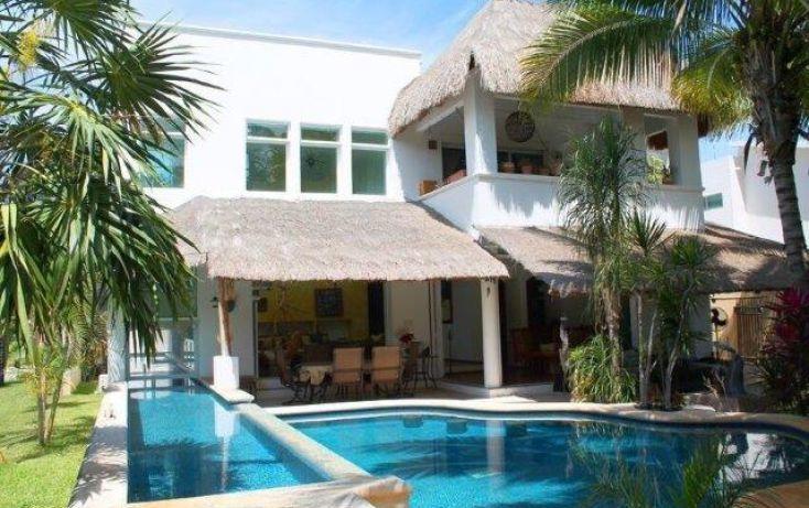 Foto de casa en condominio en venta en, álamos i, benito juárez, quintana roo, 1253049 no 01