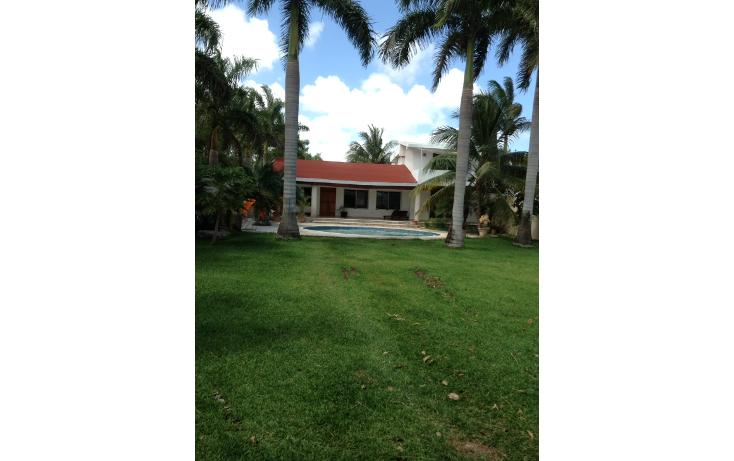 Foto de casa en venta en  , álamos i, benito juárez, quintana roo, 1271731 No. 01