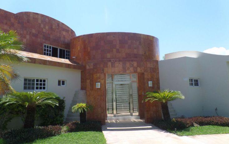 Foto de casa en condominio en renta en, álamos i, benito juárez, quintana roo, 1285883 no 01