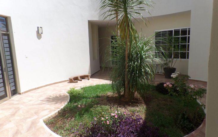 Foto de casa en condominio en renta en, álamos i, benito juárez, quintana roo, 1285883 no 02