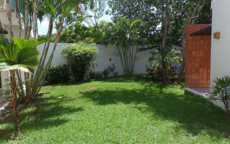 Foto de casa en condominio en renta en, álamos i, benito juárez, quintana roo, 1285883 no 11