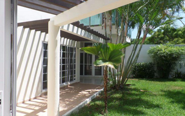 Foto de casa en condominio en renta en, álamos i, benito juárez, quintana roo, 1285883 no 12