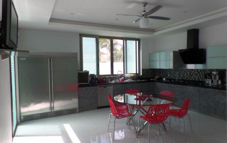 Foto de casa en condominio en venta en, álamos i, benito juárez, quintana roo, 1285943 no 07
