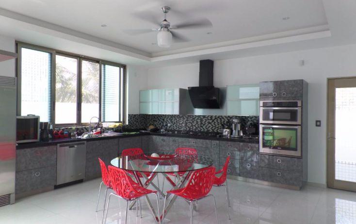 Foto de casa en condominio en venta en, álamos i, benito juárez, quintana roo, 1285943 no 08