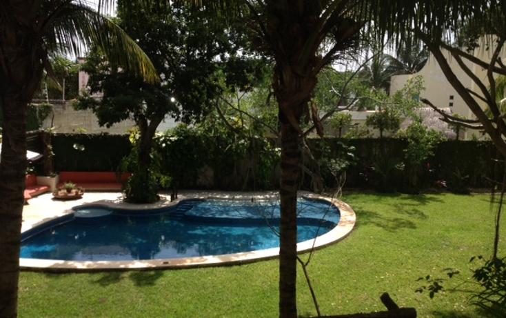 Foto de casa en venta en  , álamos i, benito juárez, quintana roo, 1292217 No. 18