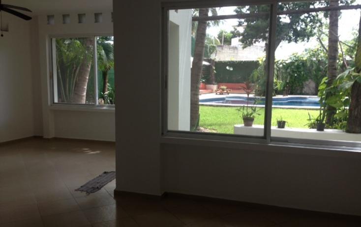 Foto de casa en renta en  , álamos i, benito juárez, quintana roo, 1292219 No. 02