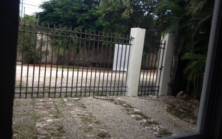 Foto de casa en renta en  , álamos i, benito juárez, quintana roo, 1292219 No. 16