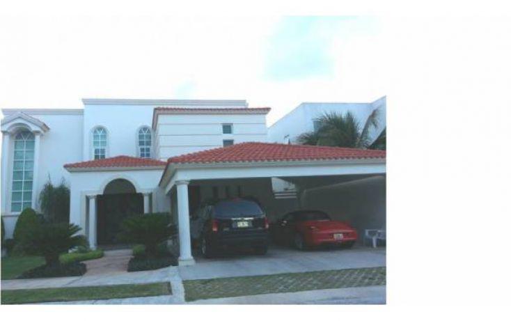 Foto de casa en venta en, álamos i, benito juárez, quintana roo, 1297053 no 01