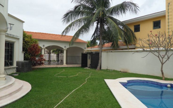 Foto de casa en condominio en renta en, álamos i, benito juárez, quintana roo, 1557496 no 09