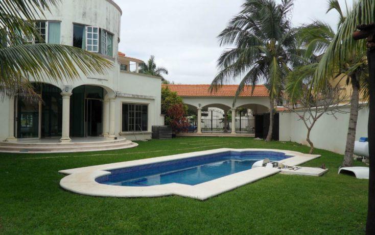 Foto de casa en condominio en renta en, álamos i, benito juárez, quintana roo, 1557496 no 10