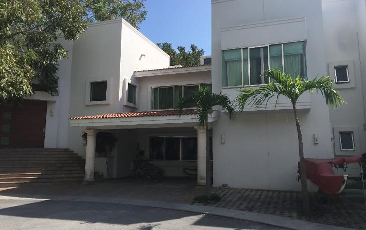 Foto de casa en condominio en venta en, álamos i, benito juárez, quintana roo, 1597566 no 01