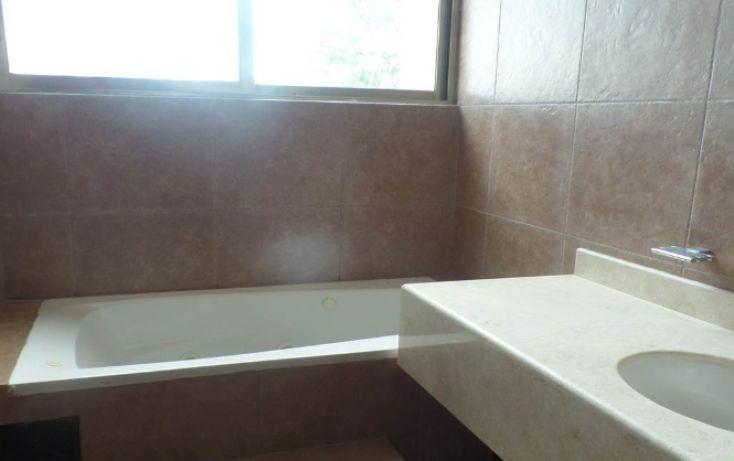 Foto de casa en condominio en renta en, álamos i, benito juárez, quintana roo, 1613160 no 14