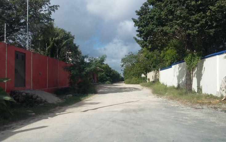 Foto de terreno habitacional en venta en, álamos i, benito juárez, quintana roo, 1636454 no 11