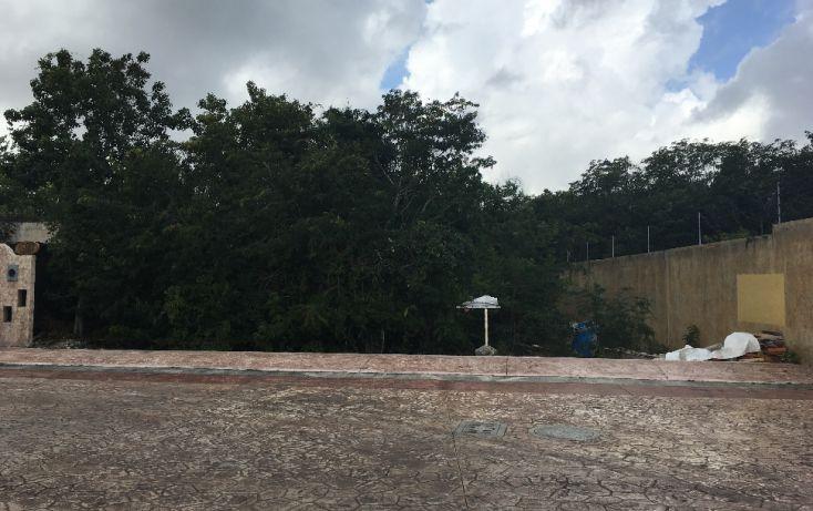 Foto de terreno habitacional en venta en, álamos i, benito juárez, quintana roo, 1668834 no 01